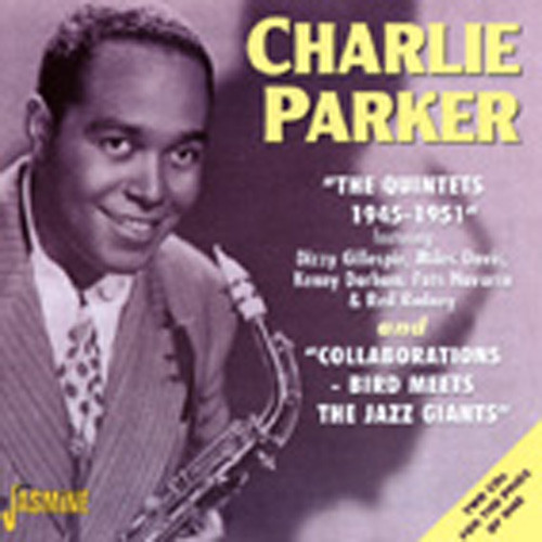 The Quintets 1945-1951 2-CD