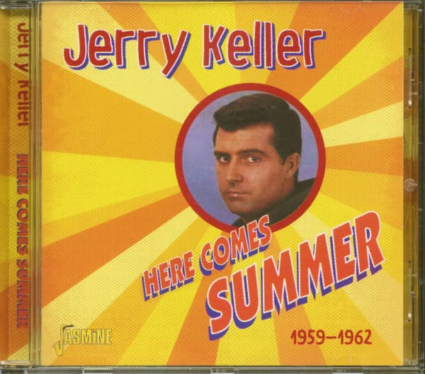 Here Comes Summer (CD)