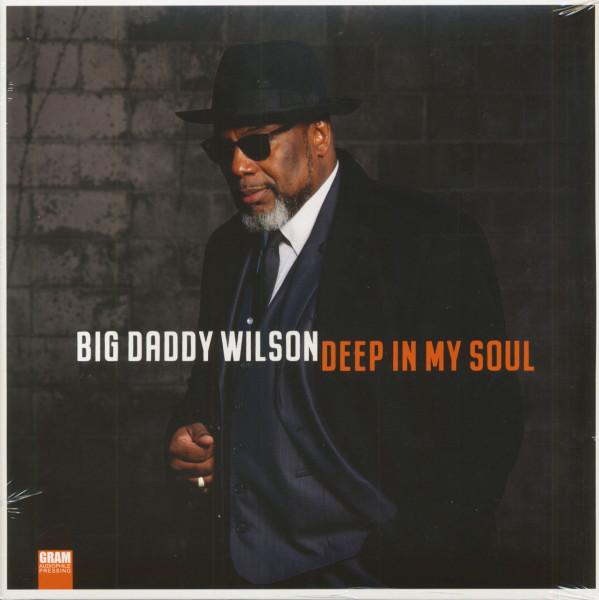 Deep In My Soul (LP)