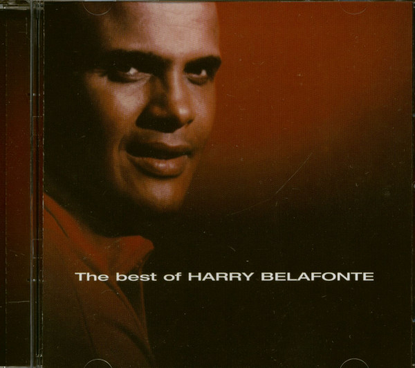 The Best Of Harry Belafonte (CD)