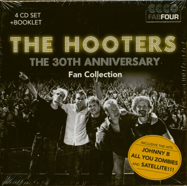 The 30th Anniversary - Fan Collection (4-CD)