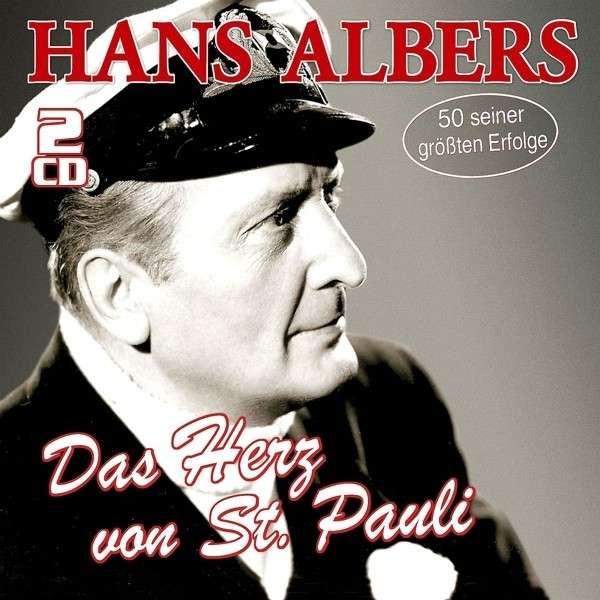 Das Herz von St.Pauli - 50 seiner größten Erfolge