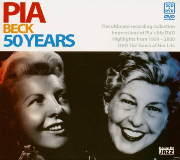 50 Years (2-CD & DVD)