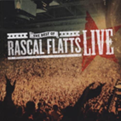 Best Of Rascal Flatts - Live