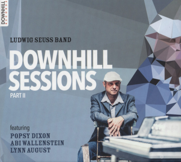 Downhill Sessions Part II