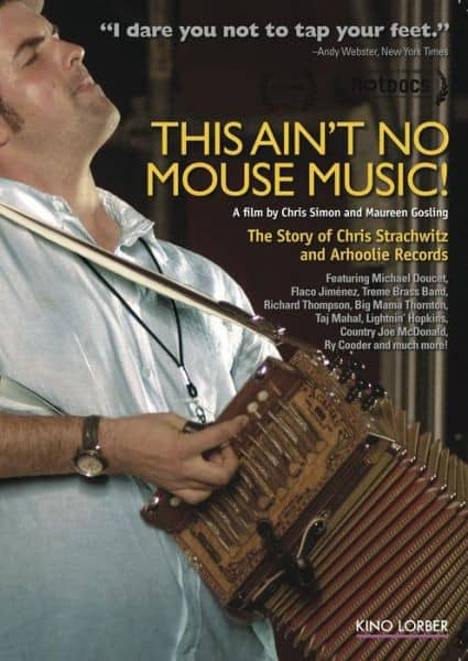 This Ain't No Mouse Music