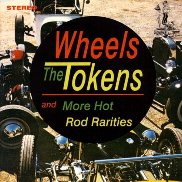 Wheels & More Hot Rod Rarities