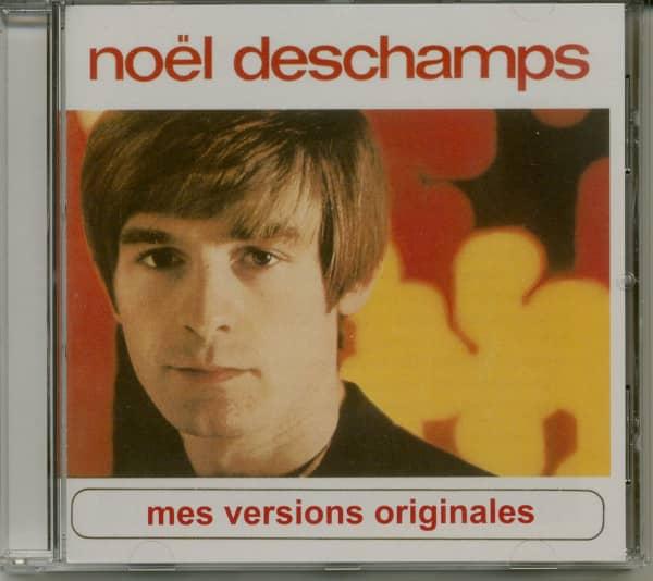 Mes Versions Originales (CD)