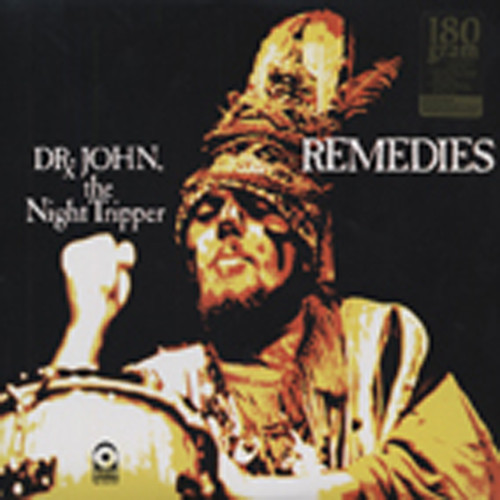 Remedies (180 g HD-vinyl)