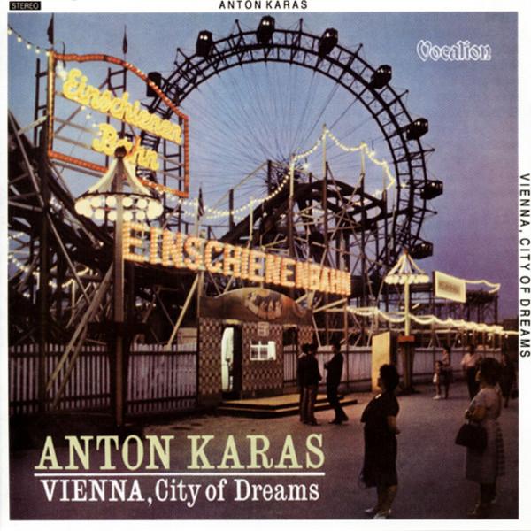 Vienna, City Of Dreams