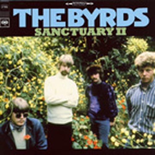 Sanctuary II (180g Vinyl Edition)