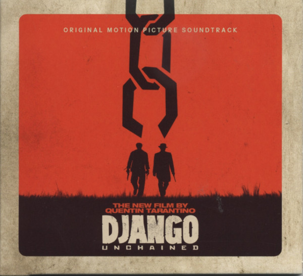 Django Unchained (2012) Soundtrack