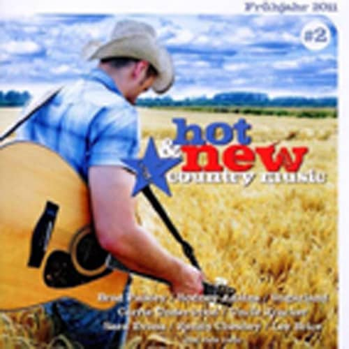 Vol.2, Hot & New Country Music (Spring 2011)