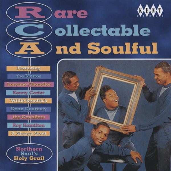 Rare Collectabele Soul - RCA