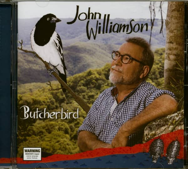 Butcherbird (CD)