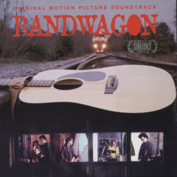 Bandwagon - Soundtrack Cut Out