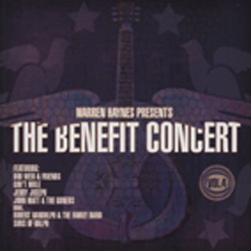The Benefit Concert Vol.4 (2-CD)