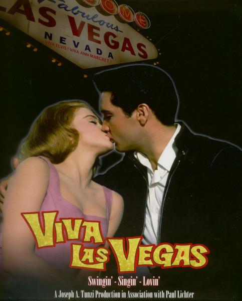 Viva Las Vegas - J.A.Tunzi & Paul Lichter