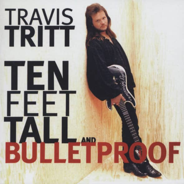 Ten Feet Tall & Bulletproof (1994)...plus