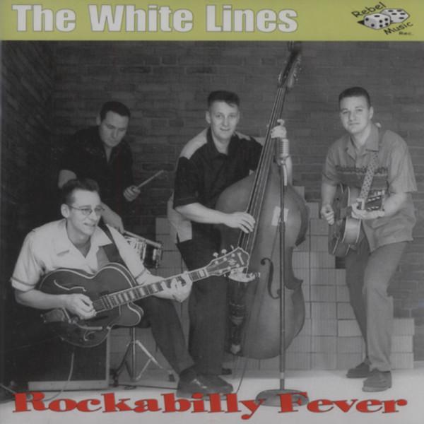 Rockabilly Fever (CD)