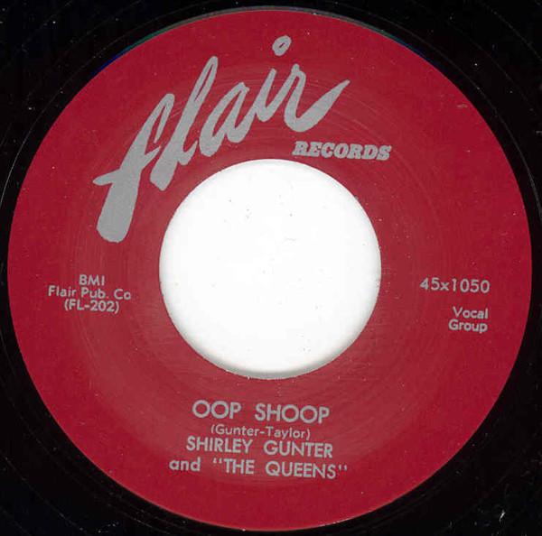 Oop Shoop - It's You 7inch, 45rpm