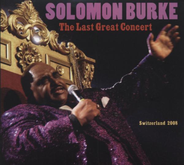 Last Great Concert (2-CD)