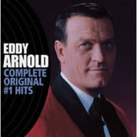 Eddy Arnold Cd Cattle Call Bear Family Records