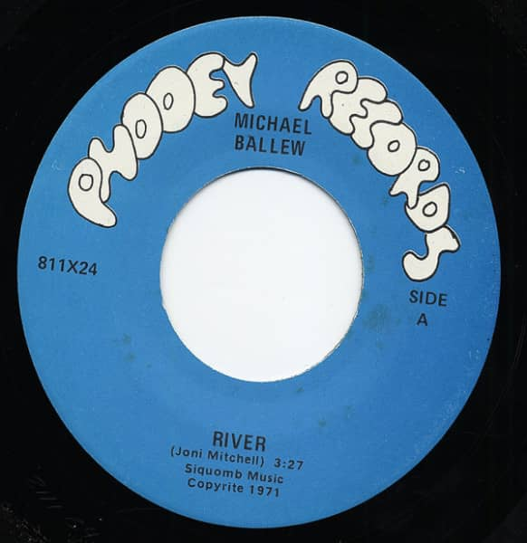 River - Great Divide 7inch, 45rpm