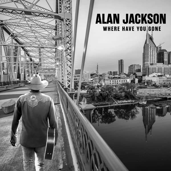 Where Have You Gone (CD)