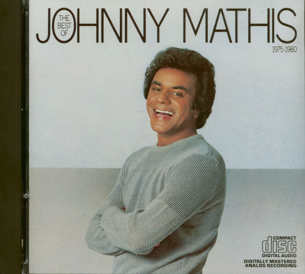 The Best Of Johnny Mathis (CD)