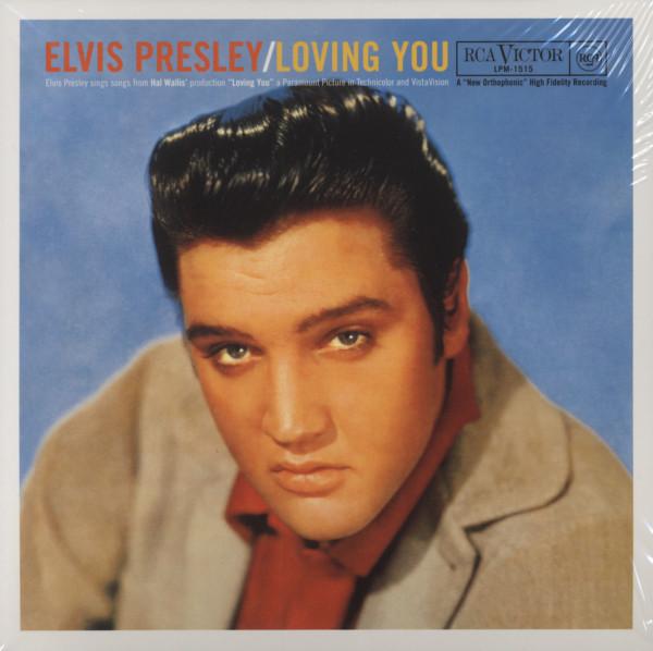 Loving You...plus - Special Editon