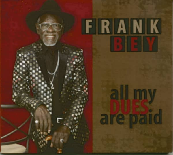 All My Dues Are Paid (CD)