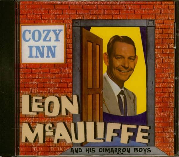 Cozy Inn (CD)