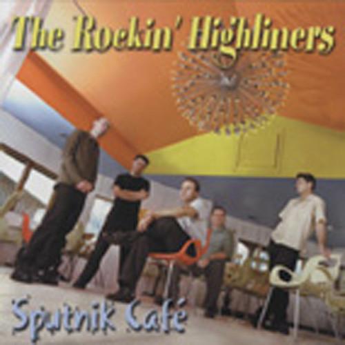 Sputnik Cafe