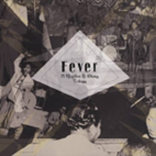 Fever - A Rhythm & Blues Trilogy (3-CD)