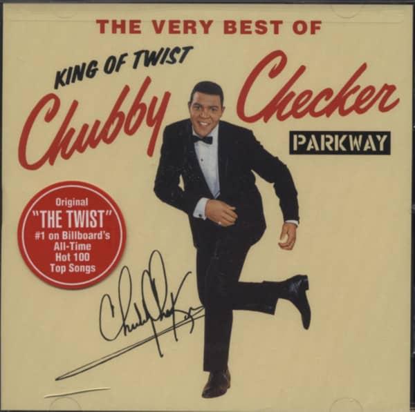 Very Best Of Chubby Checker