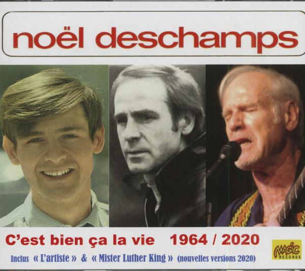 C'est Bien Ca La Vie (3-CD)