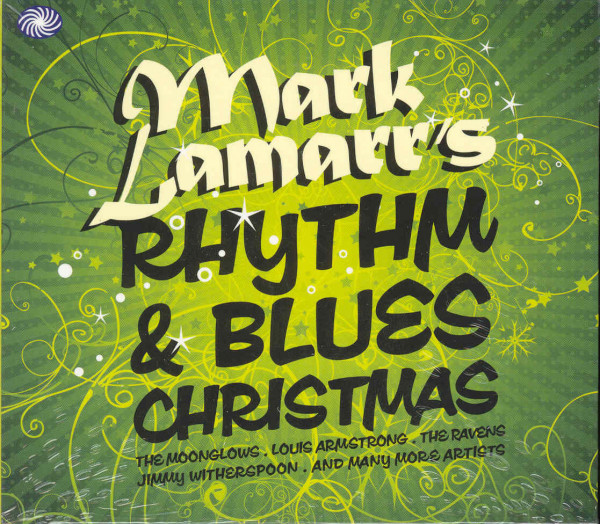 Mark Lamarr's R&B Christmas