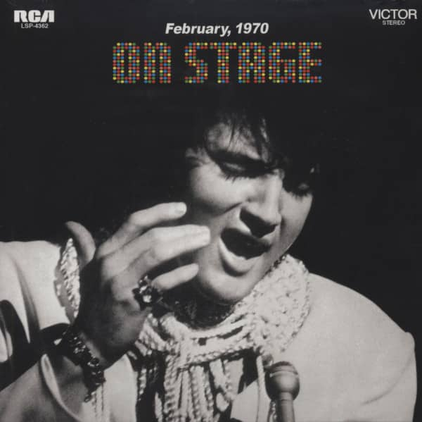 On Stage, February 1970...plus (2-CD)