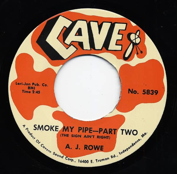 Smoke My Pipe -part I & part II