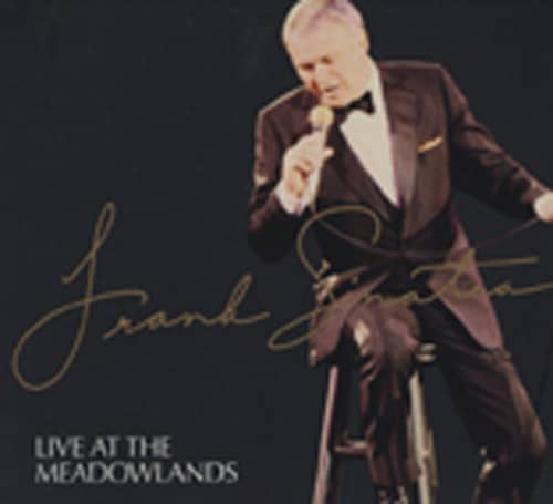 Live At The Meadowlands 1986 - Deluxe Edition