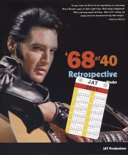 68 at 40 Retrospective - Steve Binder (PB)