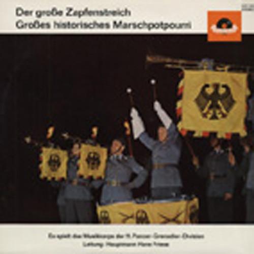 Der grosse Zapfenstreich - Marschpotpourri