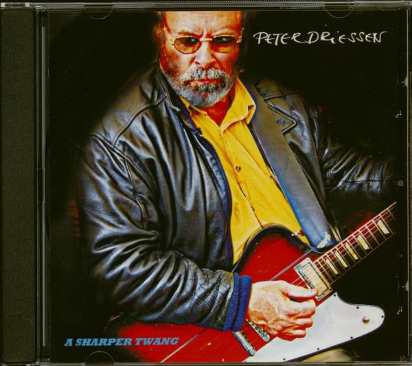 A Sharper Twang (CD)