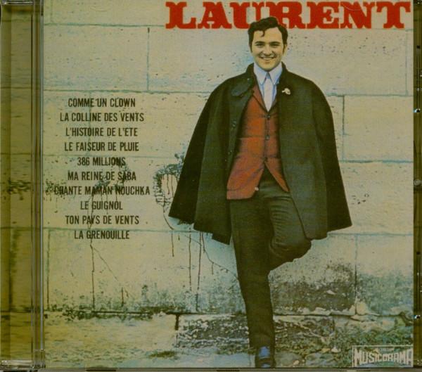 Laurent & Michael Laurent (CD)
