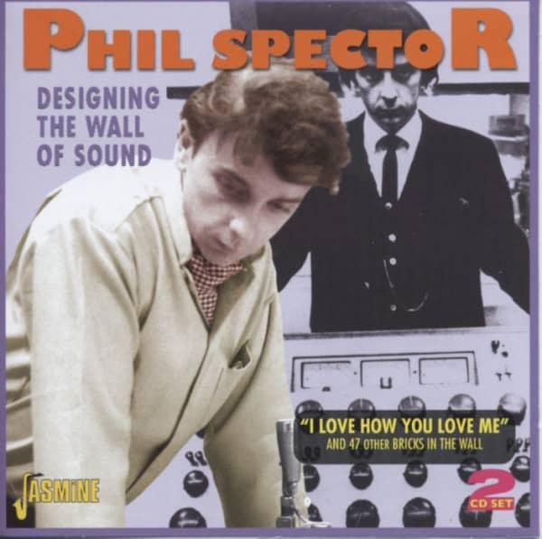 Designing The Wall Of Sound (2-CD)