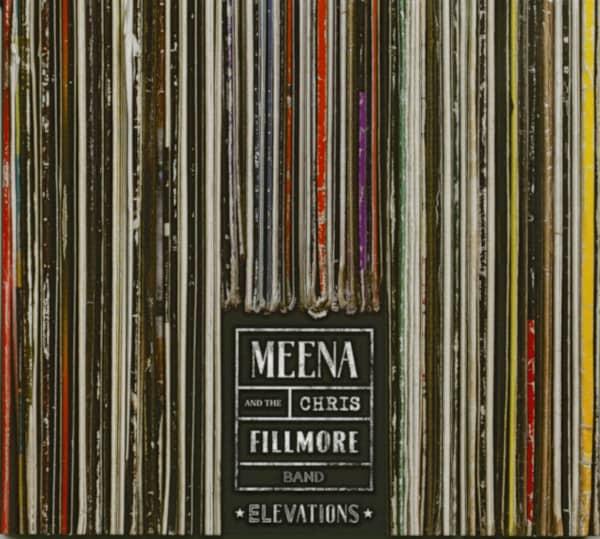 Elevations (CD)