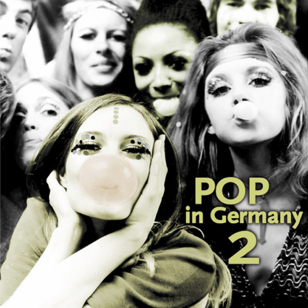 Pop in Germany Vol.2