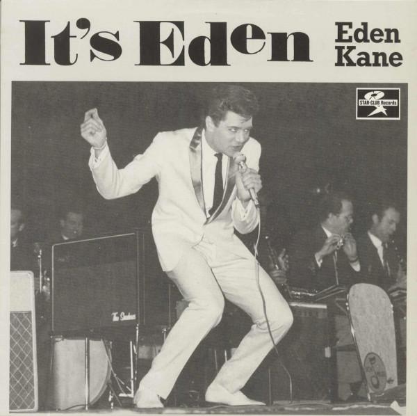 It's Eden! (LP)