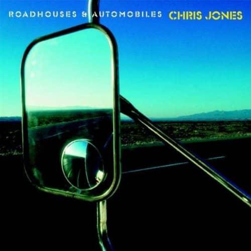 Roadhouses & Automobiles (CD)